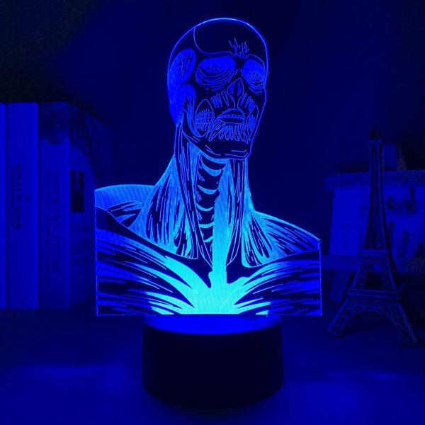 IMG 4959 - Anime 3D lamp