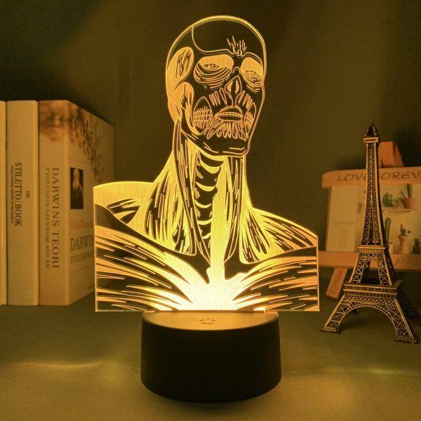 IMG 4961 - Anime 3D lamp