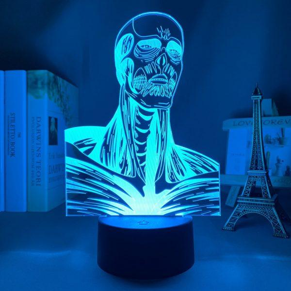 IMG 4962 - Anime 3D lamp