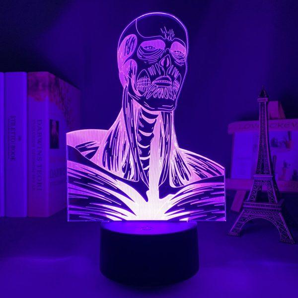 IMG 4963 - Anime 3D lamp