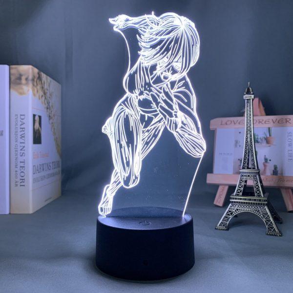 IMG 5003 - Anime 3D lamp