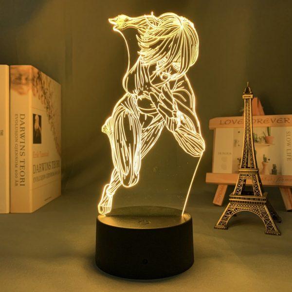 IMG 5004 - Anime 3D lamp