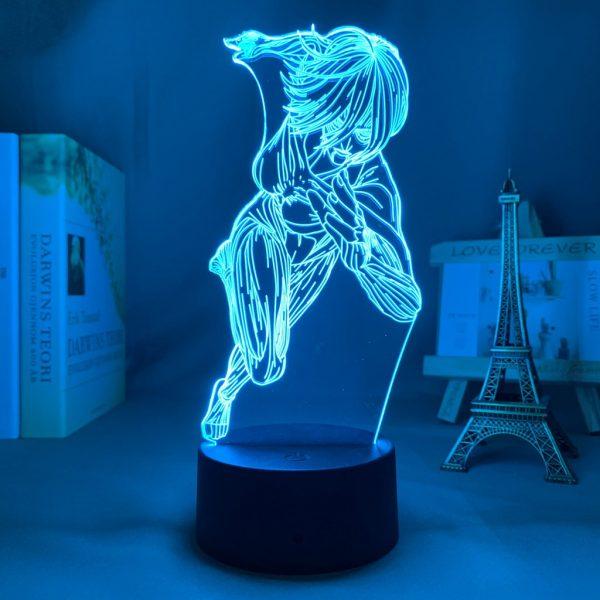 IMG 5005 - Anime 3D lamp