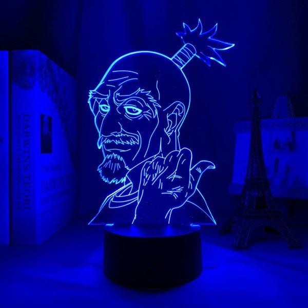IMG 5012 - Anime 3D lamp