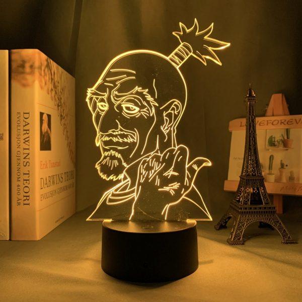 IMG 5014 86119e8c 8fab 4f8a b7c2 34c261fa6959 - Anime 3D lamp