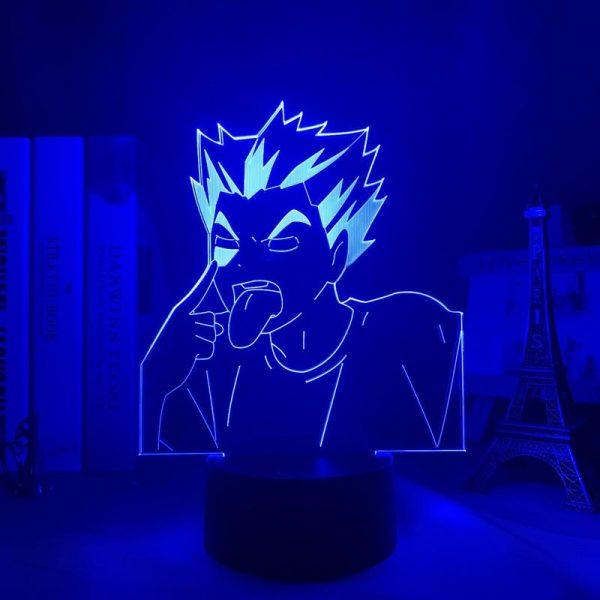 IMG 5015 - Anime 3D lamp