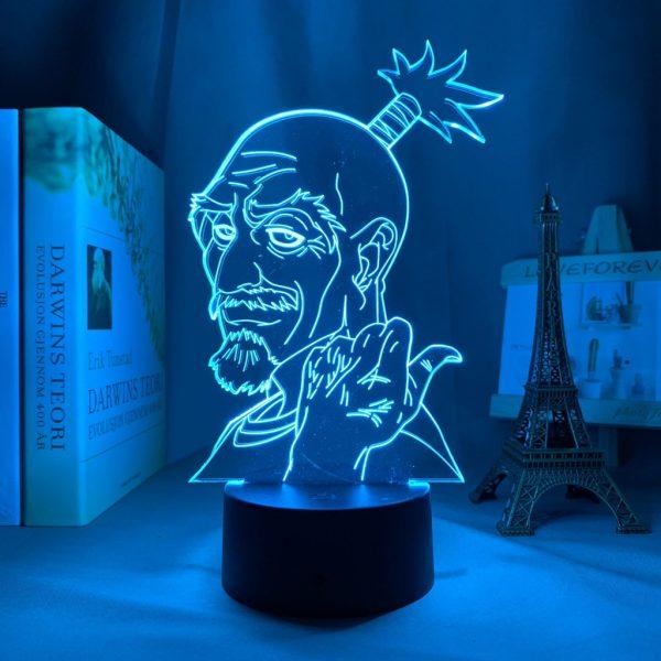 IMG 5015 0df19c2c 09fa 42b3 a5b2 6211275b6127 - Anime 3D lamp