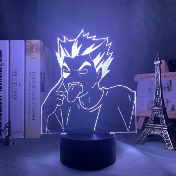 IMG 5016 - Anime 3D lamp