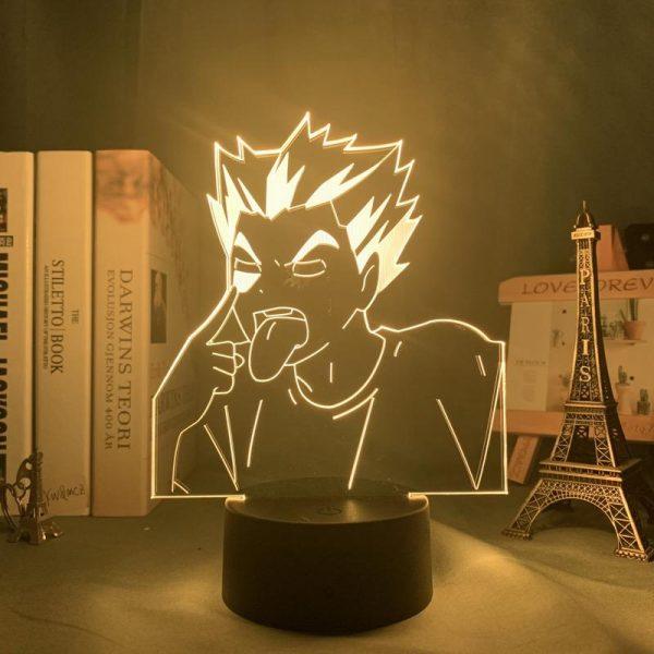 IMG 5017 - Anime 3D lamp