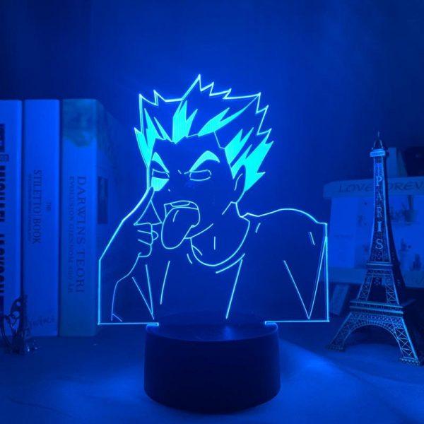 IMG 5018 - Anime 3D lamp