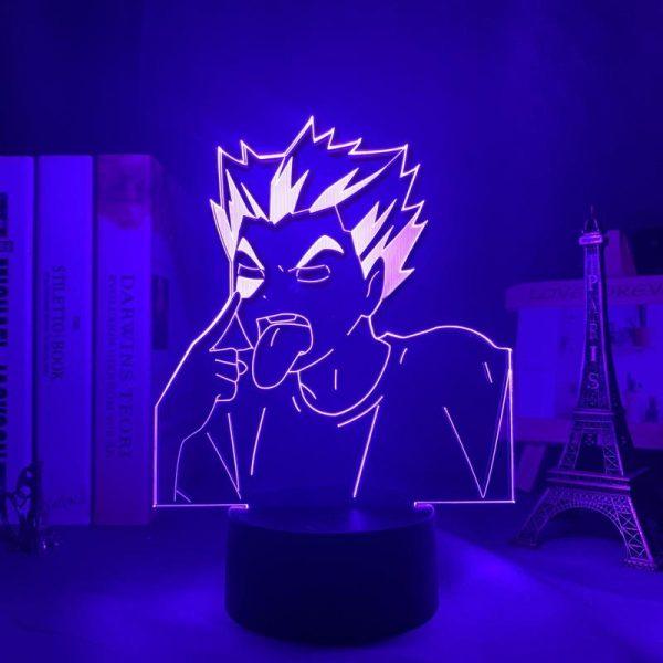 IMG 5019 - Anime 3D lamp