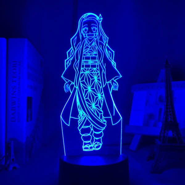 IMG 5050 - Anime 3D lamp