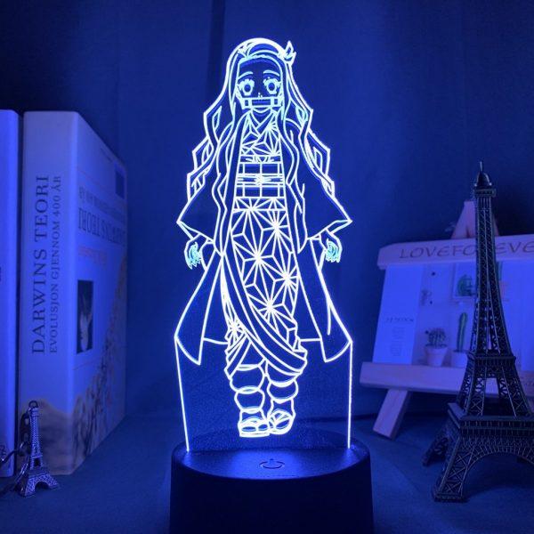 IMG 5051 - Anime 3D lamp
