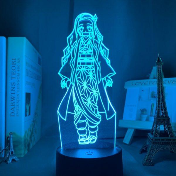 IMG 5052 - Anime 3D lamp