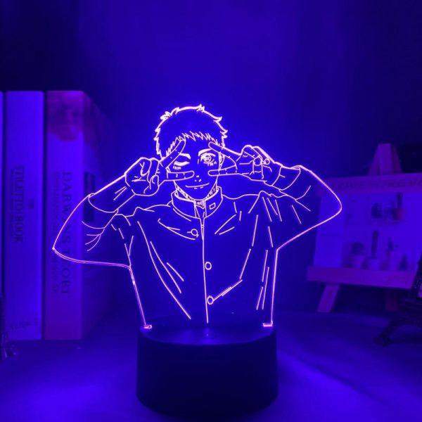 IMG 5132 45e7af0a 155c 46f7 a80b ac64890ca876 - Anime 3D lamp