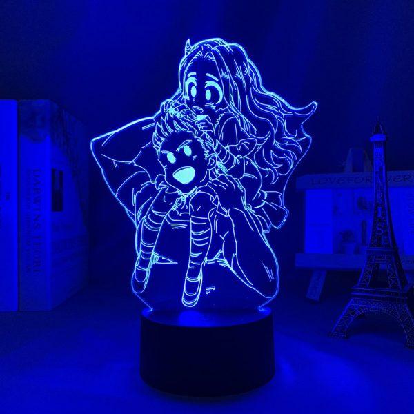 IMG 5134 - Anime 3D lamp