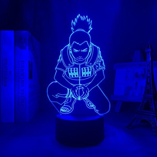 IMG 5153 - Anime 3D lamp