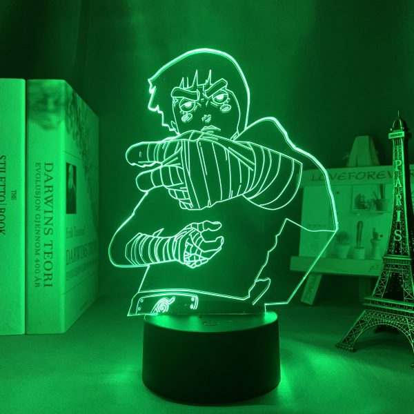 TOUCH+(REMOTE) Official Anime Light Lamp Merch
