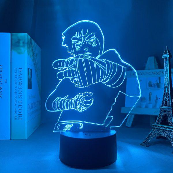 IMG 5184 - Anime 3D lamp