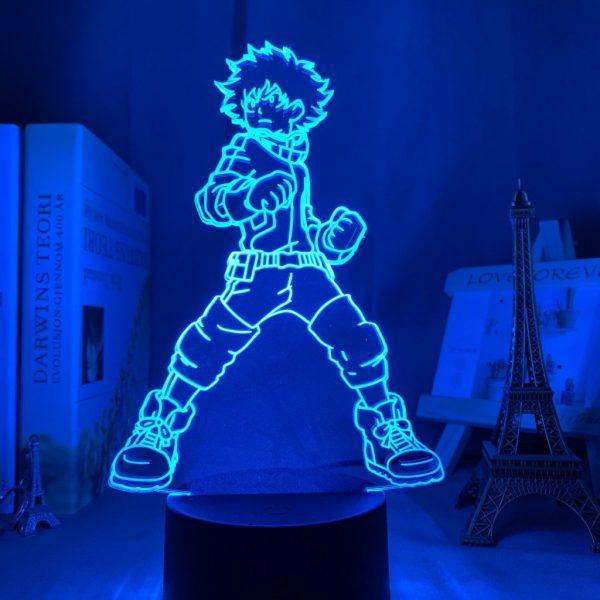 IMG 5186 - Anime 3D lamp