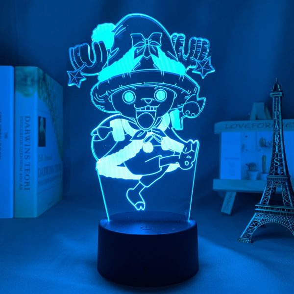 IMG 5350 - Anime 3D lamp