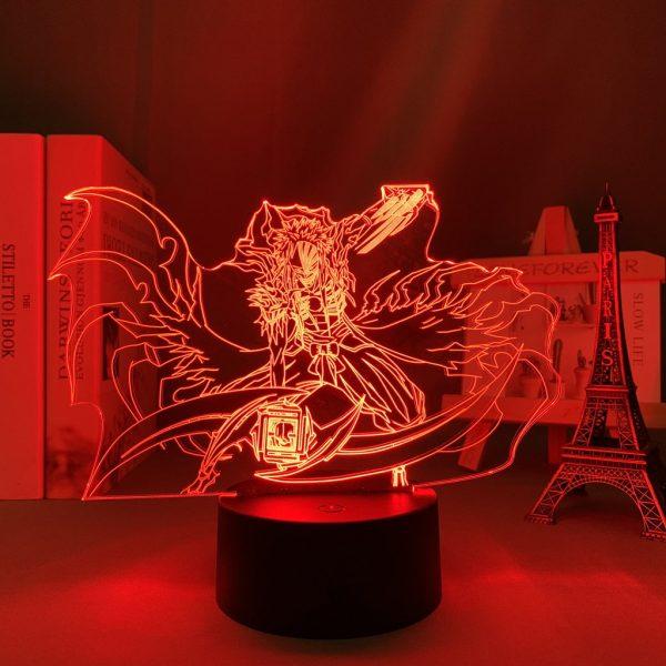IMG 5530 - Anime 3D lamp