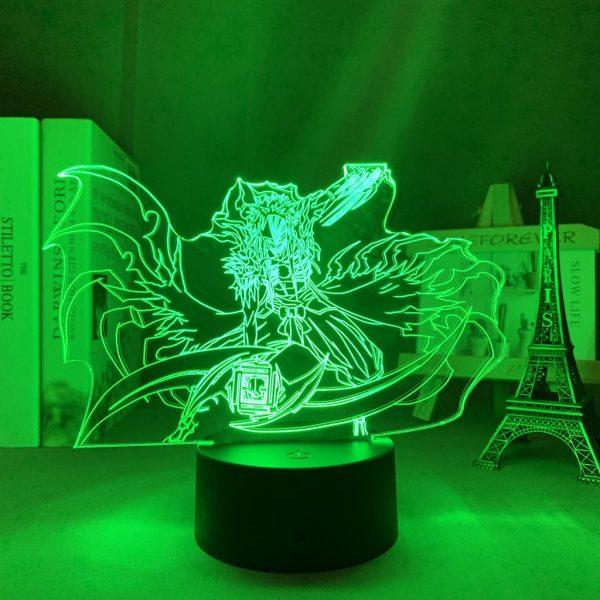 IMG 5531 - Anime 3D lamp