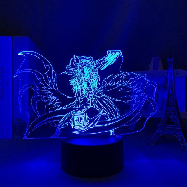 ICHIGO HOLLOW LED ANIME LAMP (BLEACH) Otaku0705 TOUCH +(REMOTE) Official Anime Light Lamp Merch