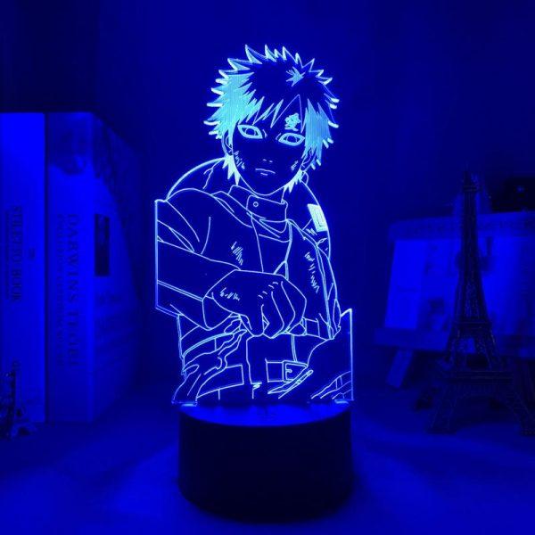 IMG 6126 - Anime 3D lamp