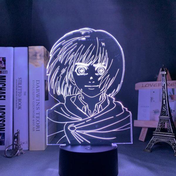 IMG 6443 - Anime 3D lamp