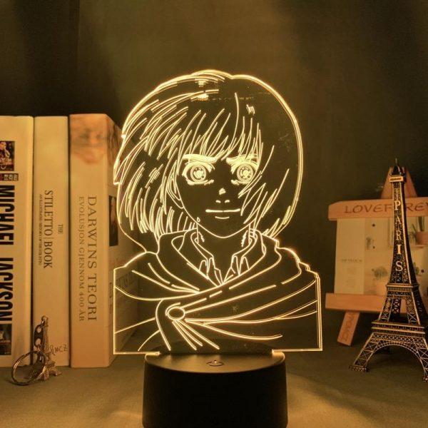 IMG 6444 - Anime 3D lamp