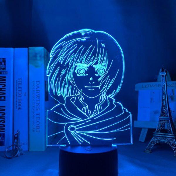 IMG 6445 - Anime 3D lamp