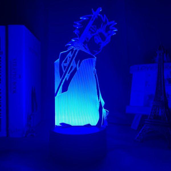 IMG 6479 - Anime 3D lamp