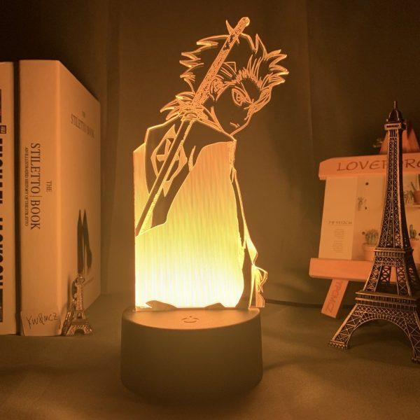 IMG 6481 - Anime 3D lamp