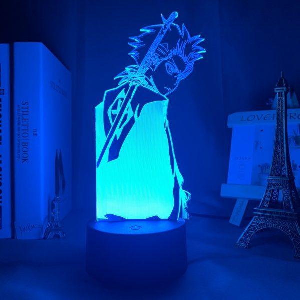 IMG 6482 - Anime 3D lamp