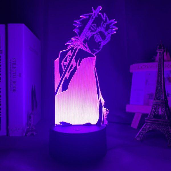 IMG 6483 - Anime 3D lamp