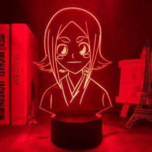 YACHIRU KUSAJISHI LED ANIME LAMP (BLEACH) Otaku0705 TOUCH +(REMOTE) Official Anime Light Lamp Merch