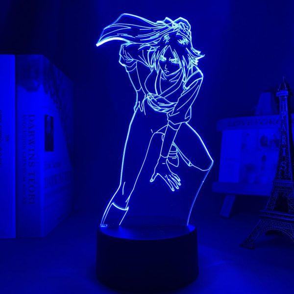 IMG 6607 - Anime 3D lamp