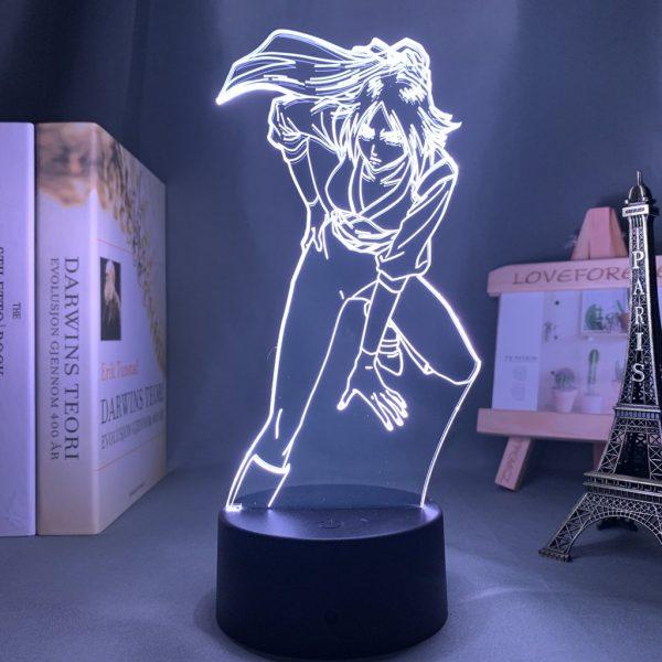 IMG 6608 - Anime 3D lamp