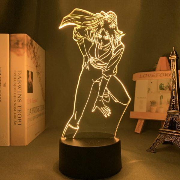 IMG 6609 - Anime 3D lamp