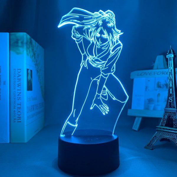 IMG 6610 - Anime 3D lamp