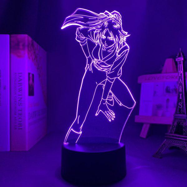 IMG 6611 - Anime 3D lamp
