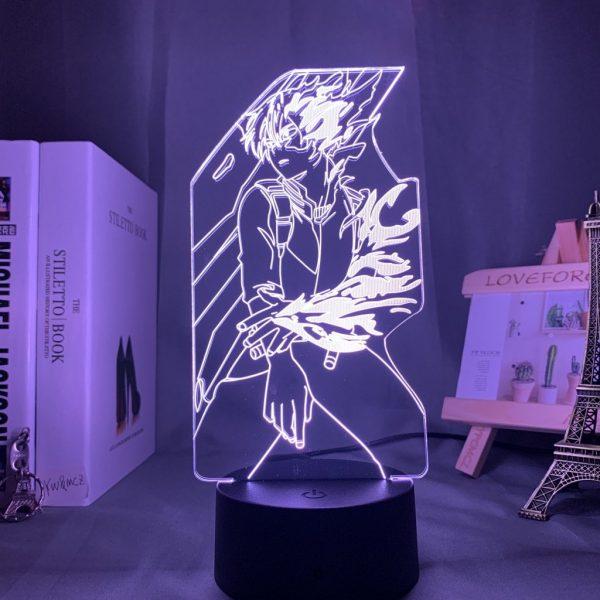 IMG 6724 - Anime 3D lamp