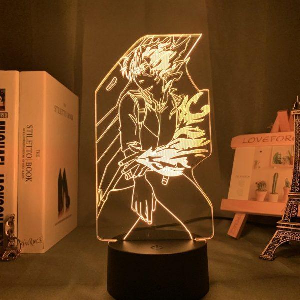 IMG 6725 - Anime 3D lamp