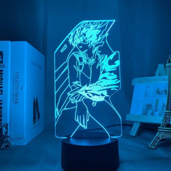IMG 6726 - Anime 3D lamp