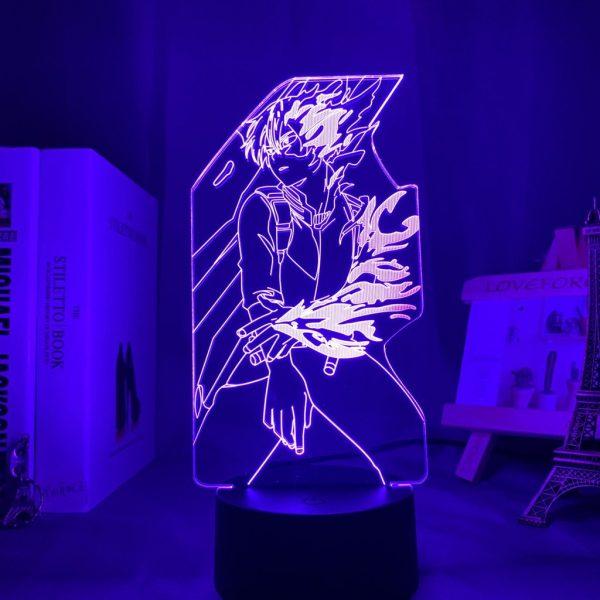 IMG 6727 - Anime 3D lamp