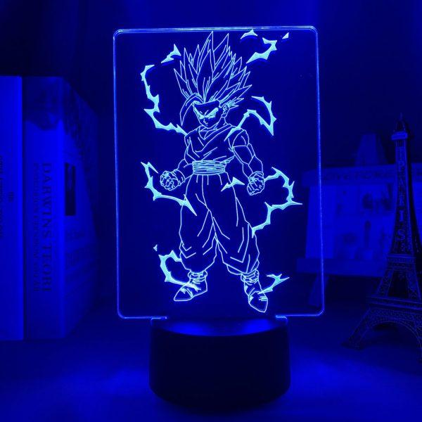 IMG 6807 - Anime 3D lamp