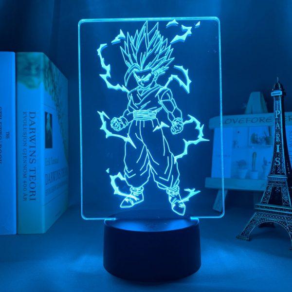 IMG 6810 - Anime 3D lamp