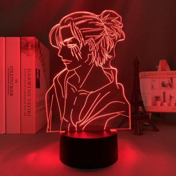 IMG 6840 - Anime 3D lamp