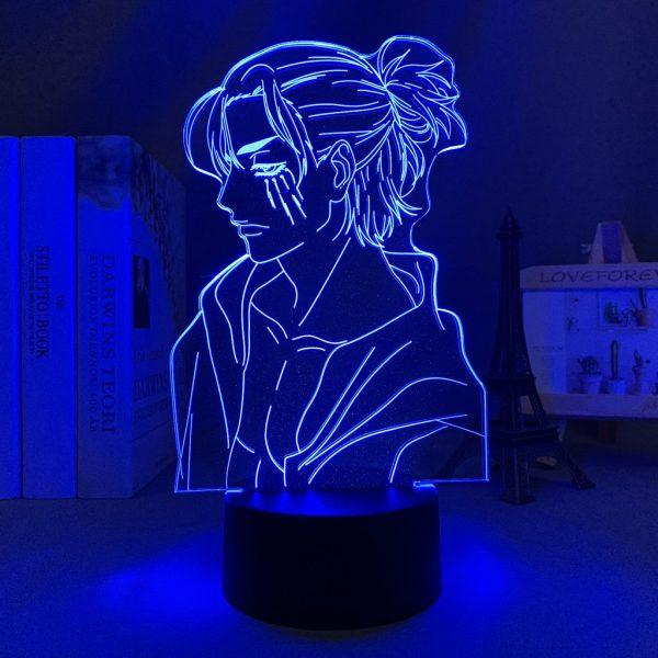 IMG 6842 - Anime 3D lamp